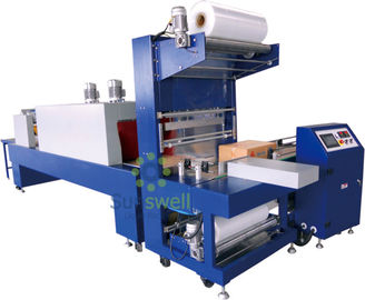 Chiny Plastic Film Shrink Packaging Equipment For Vinegar And Soy Sauce fabryka