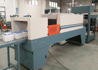 Shrink Packaging Equipment