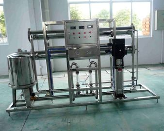 Chiny 1 stage Water Treatment equipments, Ro pre-treatment system, activated carbon fabryka