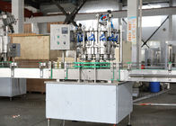 Aluminum energy drinks, beer Pop Can automatic rotary Filling Machine 1,500BPH (330ml) dostawca