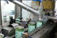 Automatic 3kw Liquid Nitrogen Dosing Machine Electric Driven For Beverage dostawca