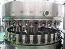 Chiny Powerful  Automatic Aluminum Can Filling Machine For Beverage Juice / Beer Soda fabryka