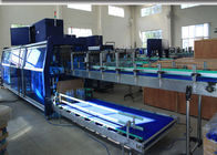 Full - Automatic Shrink Wrapping Machine For Carton Box With 1 Years Warranty