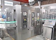 3000BPH - 24000BPH Automatic Carbonated Filling Machine For PET / Glass Bottle