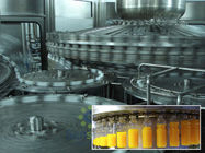 Chiny Full Automatic Hot Filling juice production machine 500ml Bottle firma
